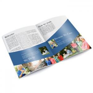 impression de brochures A5 pas cher