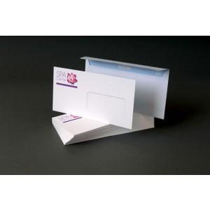 enveloppes mecanisables imprimés