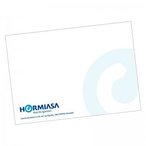 Enveloppes documents A5