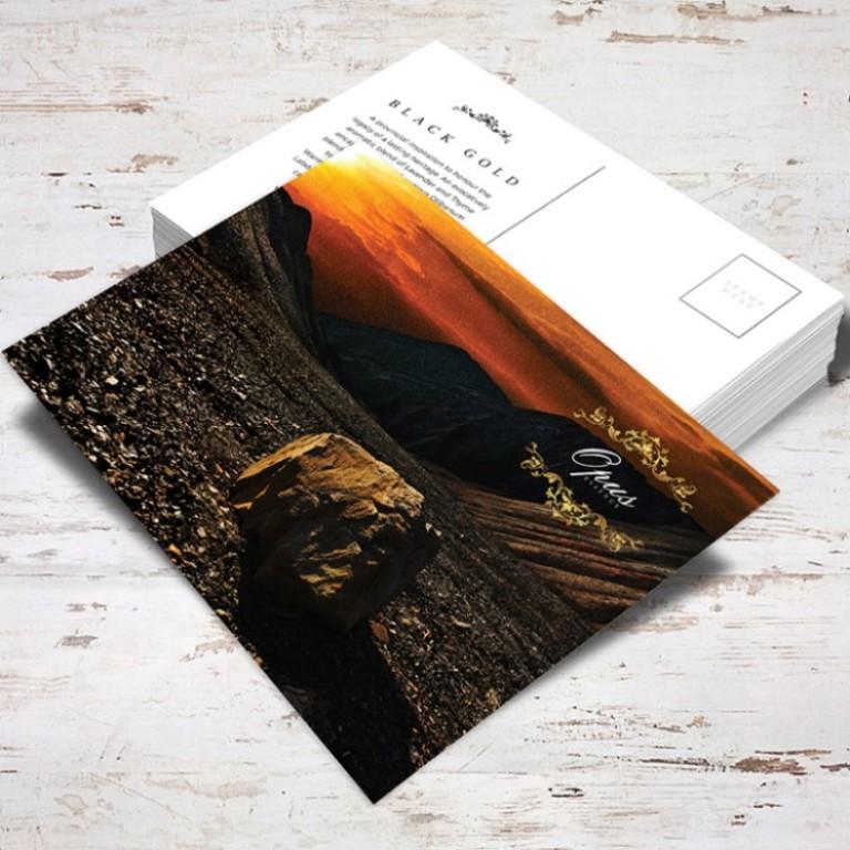 Carte postale pas chère   Impression carte postale