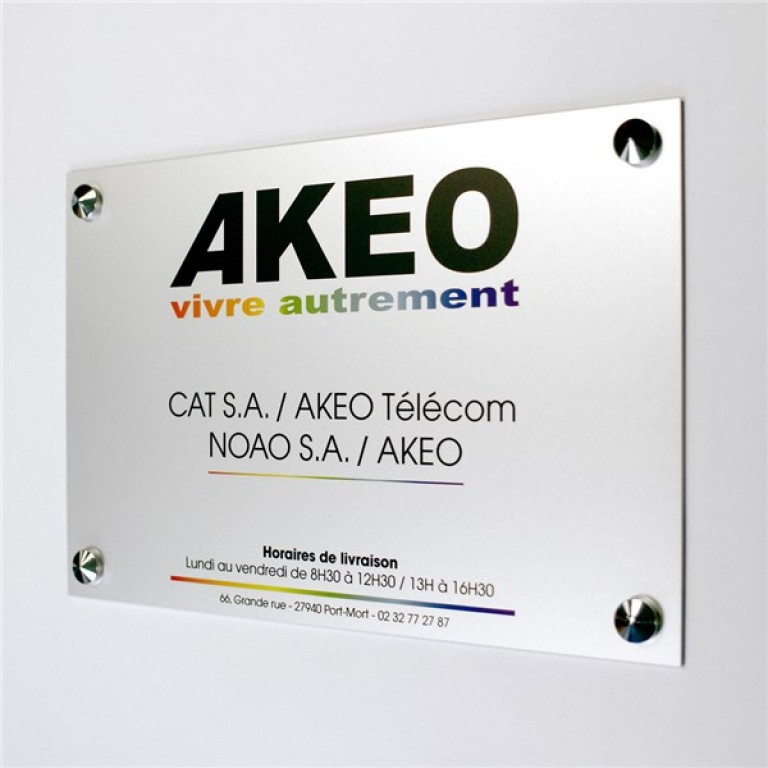 plaque alu grav e impression panneau aluminium plaque alu. Black Bedroom Furniture Sets. Home Design Ideas