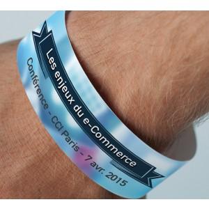 Bracelets de contrôle