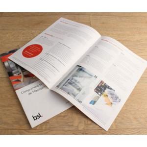 Brochures petites quantités