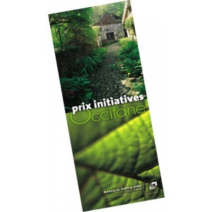 Brochure 10,5x21 cm