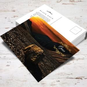 Impression de cartes postales pas cher