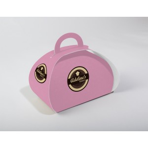 Impression boites chocolat en carton