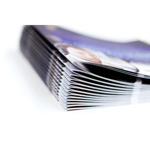 imprimer brochures 1 exemplaire