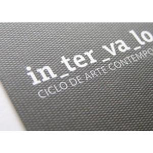 cartes de visite papier texturé