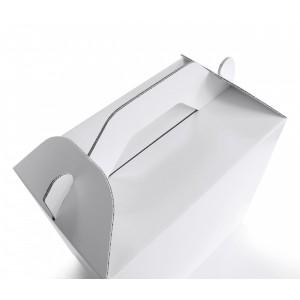 imprimer packaging vente à emporter