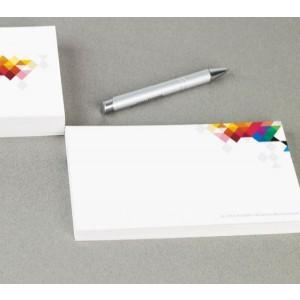 Impression carte de correspondance