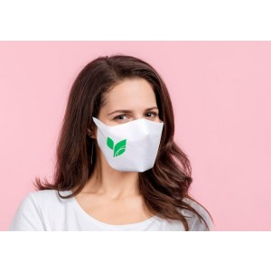 Masque tissu de protection pour le covid 19
