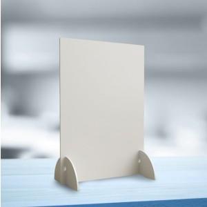 Impression Comptoir plastique PVC