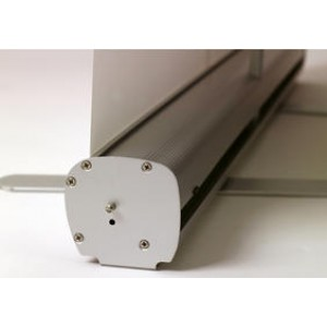 rollup aluminium