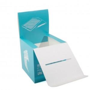 impression packaging urne